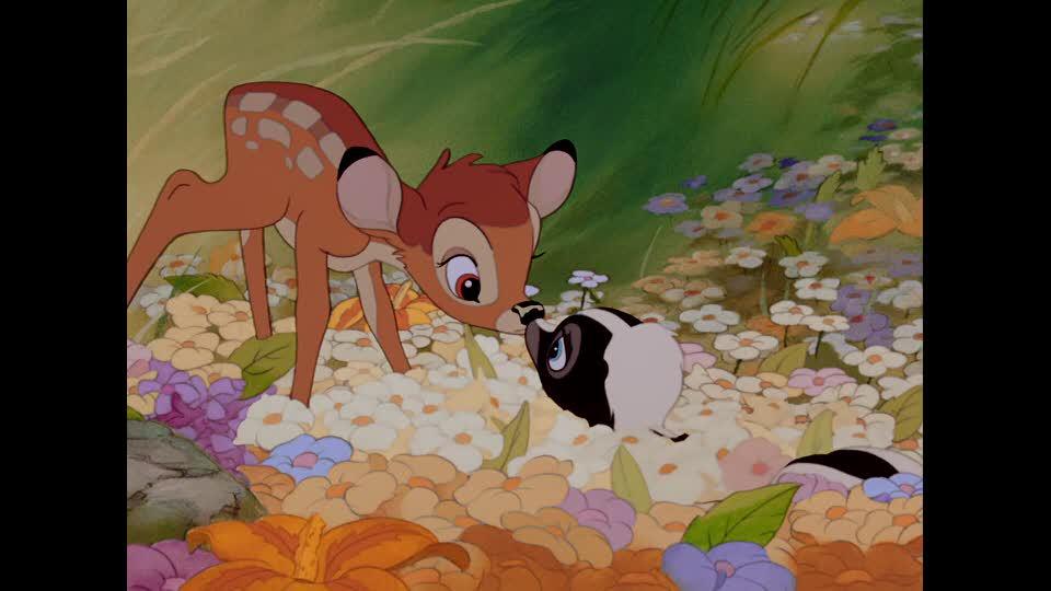 bambi-flower