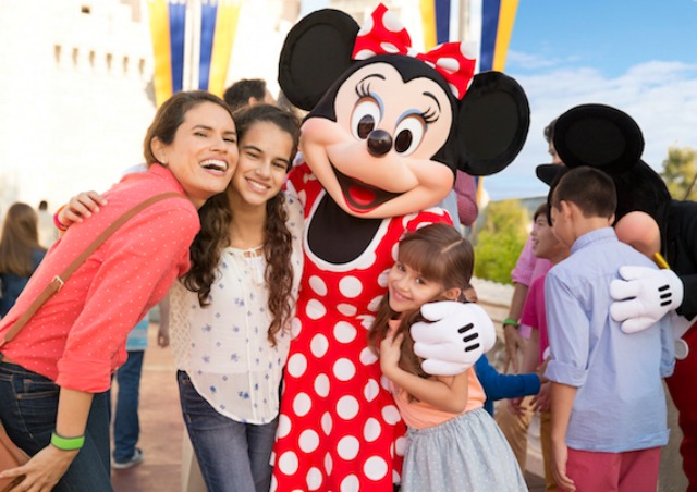 Disney Vacation Packages Walt World Cruise Line And