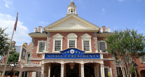 Hall of Presidents Will Officially Feature a Speaking Role for President Donald Trump