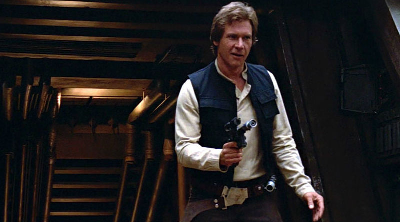 Han Solo Film Loses Directors with Only 3 Weeks of Shooting Left