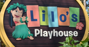 Changes at Lilo's Playhouse Will Offer More Opportunity for Family Fun