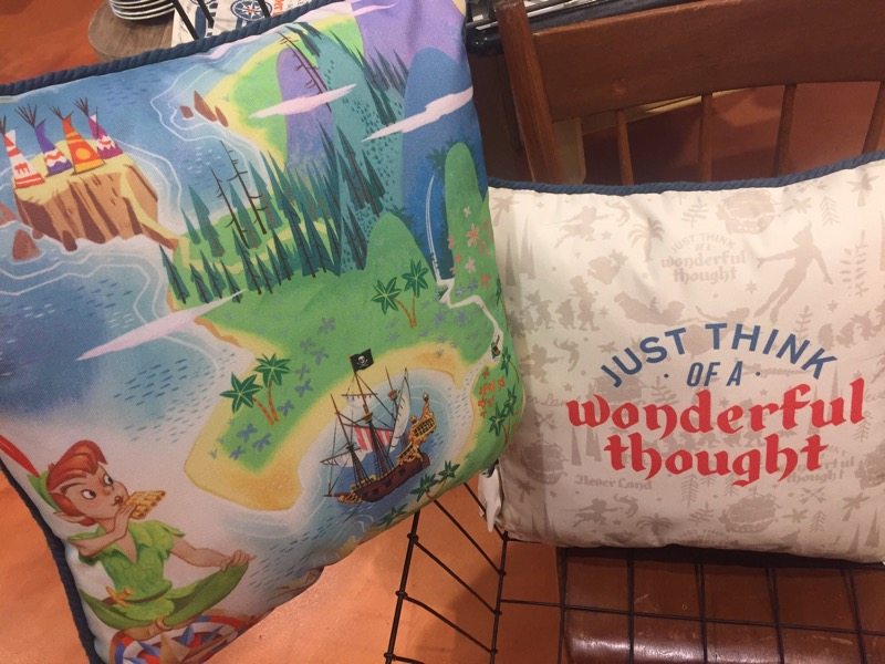 Why The Peter Pan Merchandise At Disney Springs Is Pure Magic