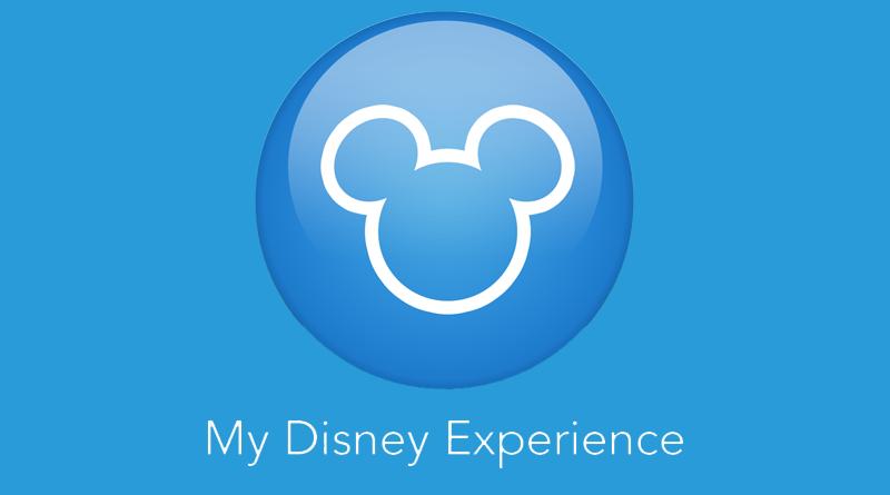 「my disney experience」の画像検索結果