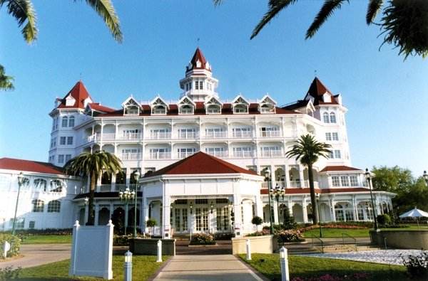 The History Of The Grand Floridian Resort And Spa Part Two