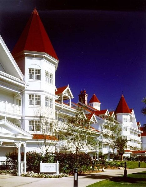 WATG_Grand Floridian Resort (4)2