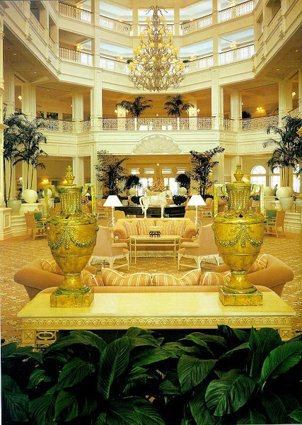 WATG_Grand Floridian Resort (6)2