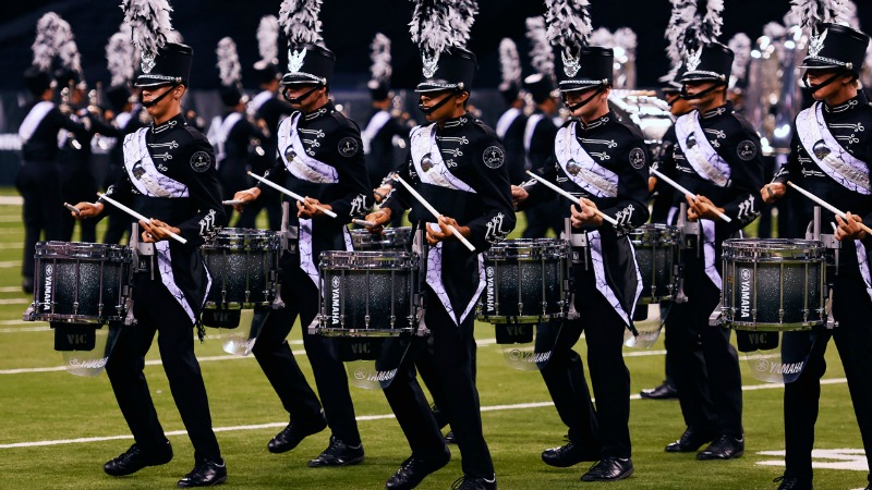 3 World Class Drum Corps Groups To Perform This Sunday At