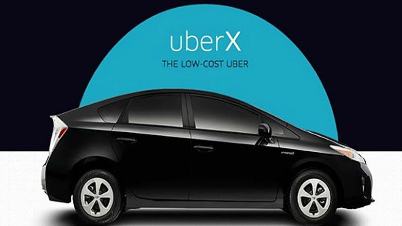 uberx