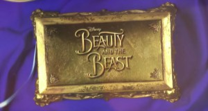 Beauty and the Beast Show Now on the Disney Dream