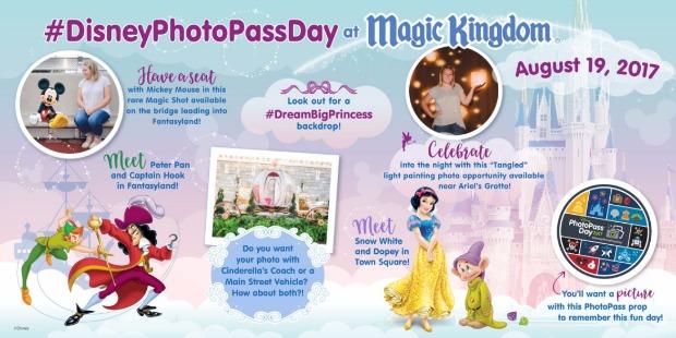DisneyPhotoPassDay MK