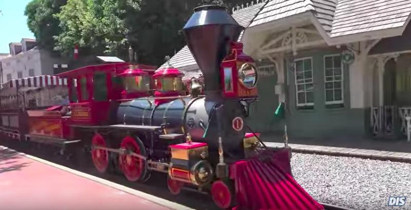 The Grand Circle Tour Debuts At The Disneyland Resort