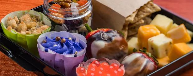 Fantasmic Snack Box
