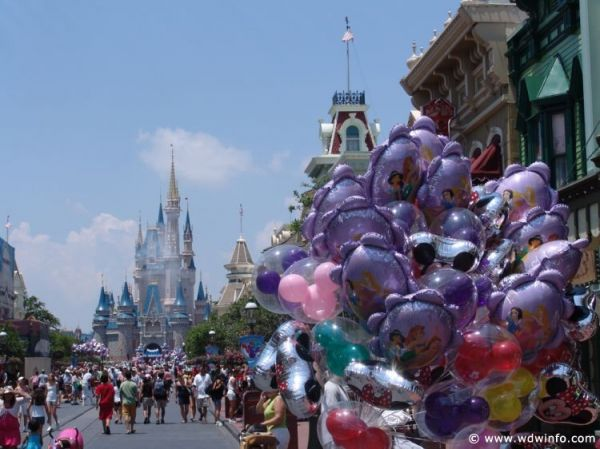 Confessions of a Disney Vacation Cheapskate