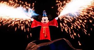 Disney Announces New Fantasmic! Dessert and VIP Viewing Experience