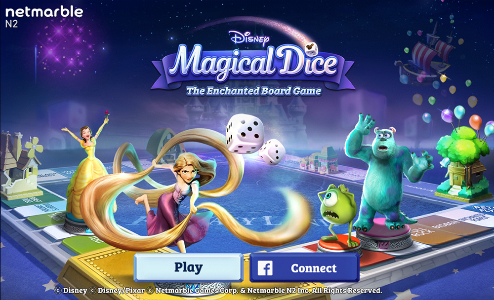 magic dice 1