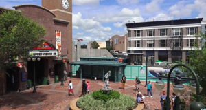 Muppets Courtyard to Become Grand Park at Disney's Hollywood Studios