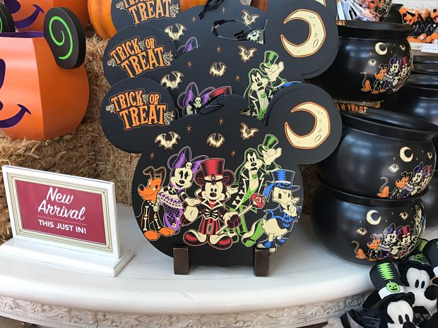 Disney Cruise Line Halloween Merchandise.2017 Halloween Merchandise At Walt Disney World Photos
