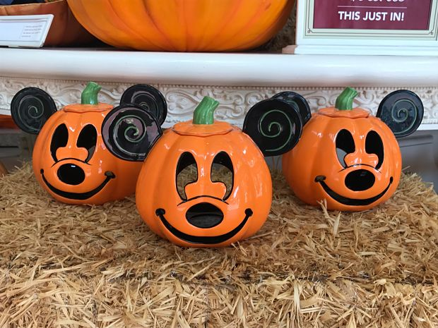 a ton of new and exciting halloween merchandise has arrived at walt disney world this merchandise will be available everyday in the magic kingdom during
