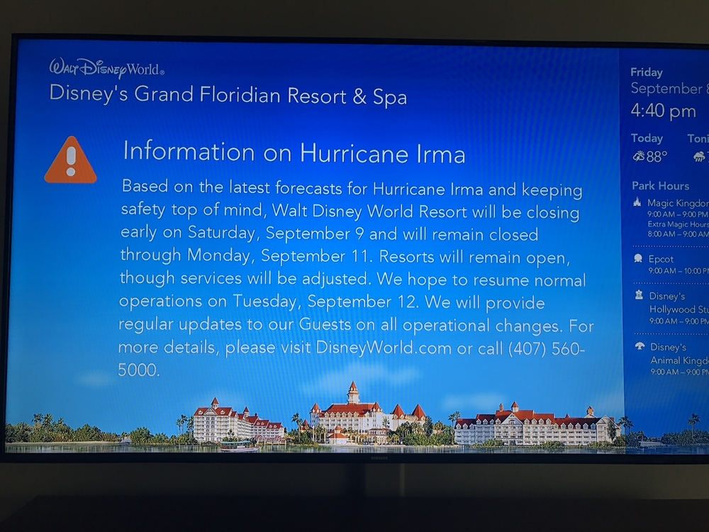Ashley S Cooke Hurricane Irma Notice