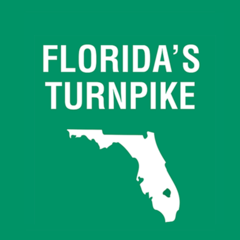 Florida Turnpike Logo