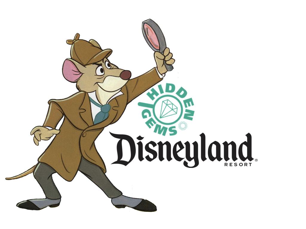 Hidden Gems of the Disneyland Resort Part 2 – New Orleans Square ...