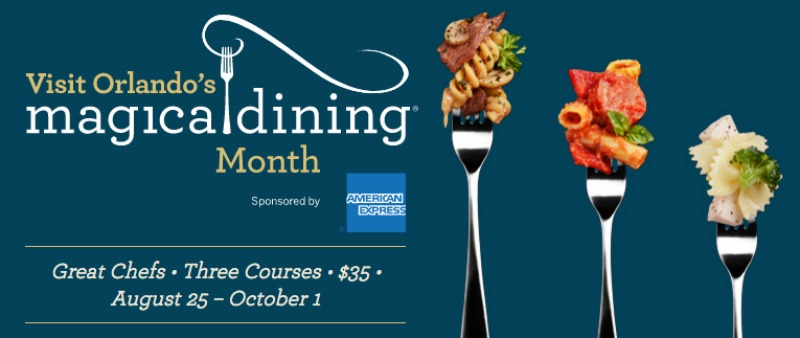 MagicalDiningMonth