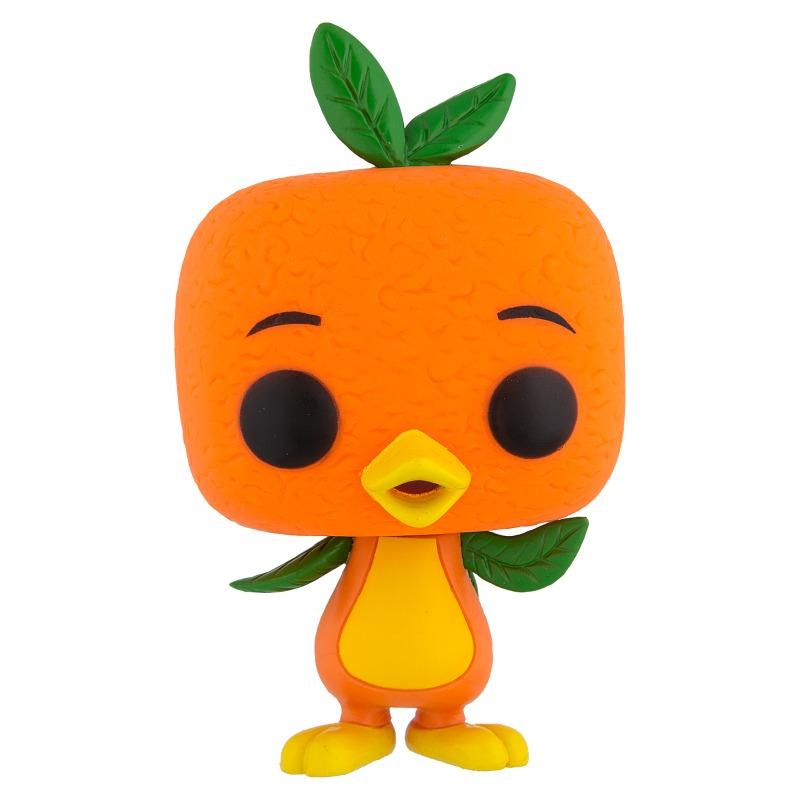 Orange Bird Funko