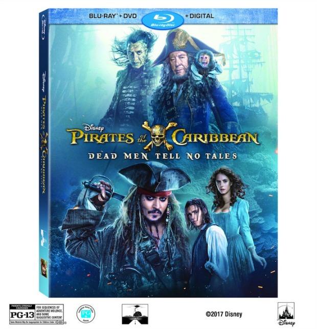 PoTC DVD