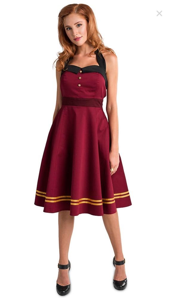Retro HtH Dress