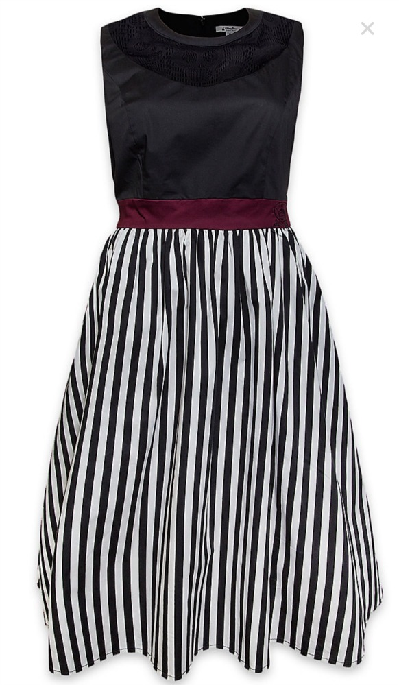 Retro PotC Dress
