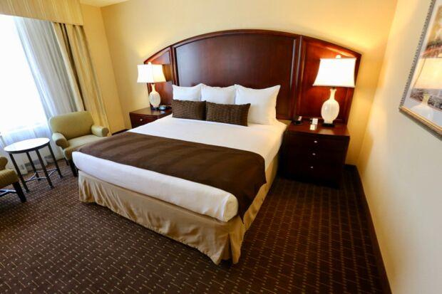Hotels Near Disney
