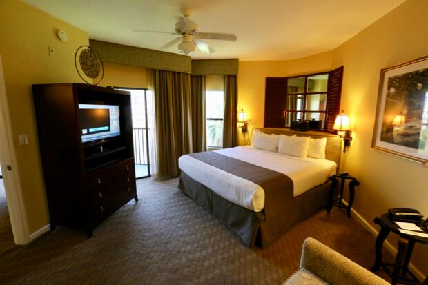 Orlando Hotels Suites And Villas