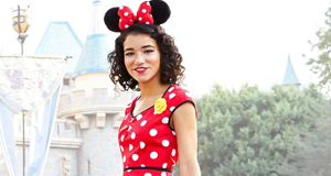 Select Retro Styles From The Dress Shop Now Available at The Disney Store Online
