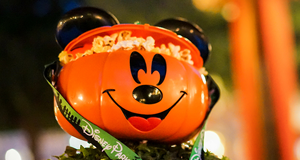 Halloween Food and Drink Collectibles to be Found at Walt Disney World and Disneyland Resorts