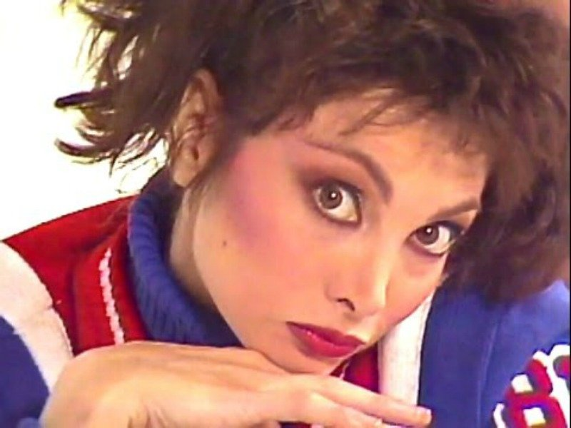 Toni Basil Singer Of Mickey Suing Disney And Others