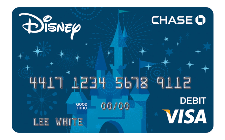 Disney And Chase Continue Partnership,Imagine Fashion Designer New York Ds