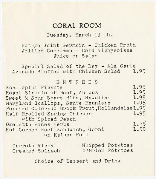 A2445_0313_Coral_Room_Menu_Front_C