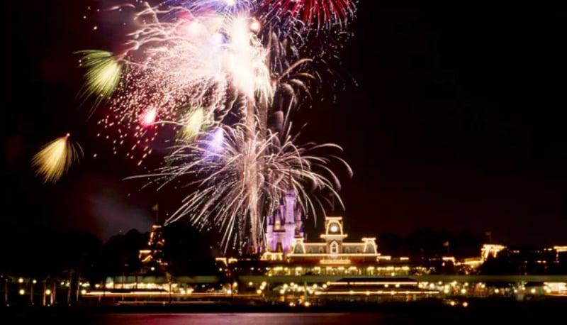 Ferrytale Fireworks Cruise