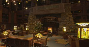 Grand Californian Hotel Unveils Updated Lobby