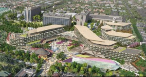 Disneyland Resort Officially Cancels New Luxury Hotel Project