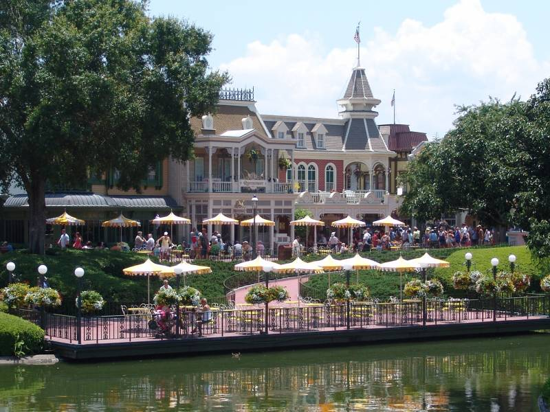 The Plaza Restaurant