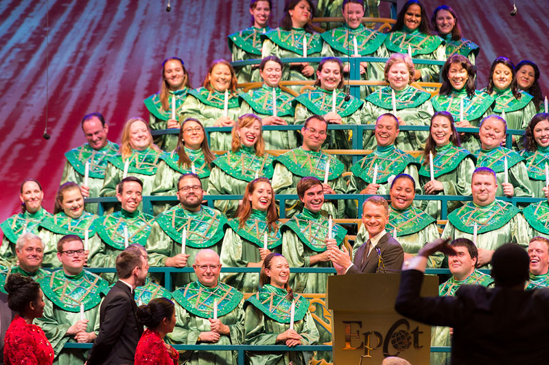 2019 Pricing Revealed For Candlelight Processional Dining Packages