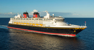 Disney Cruise Line Reveals Itineraries for Early 2019
