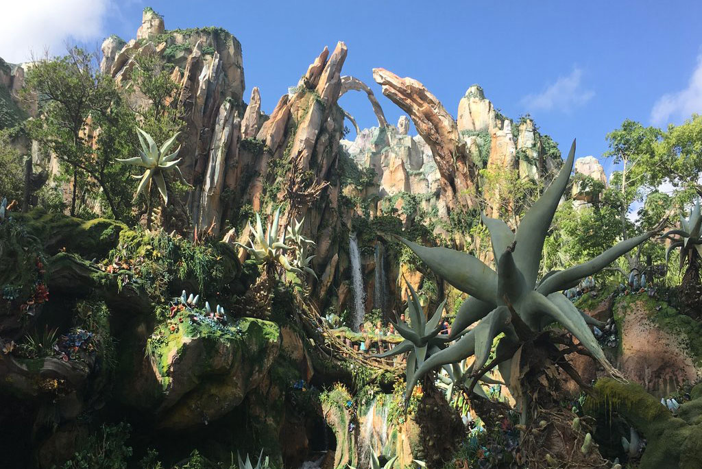 Flight Of Passage Best Disney Attraction Ever