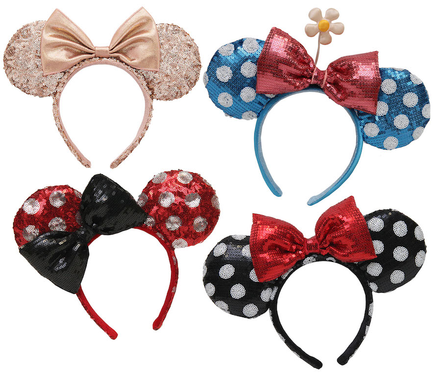 Christmas Headband For Adults.New Christmas Headbands Coming To Disney Parks