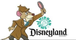 More Hidden Gems of the Disneyland Resort