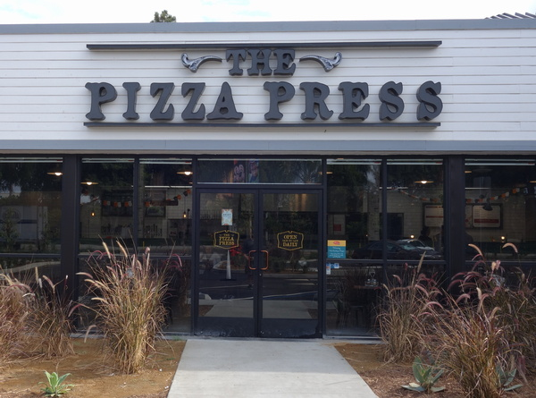pizzzapress anaheim