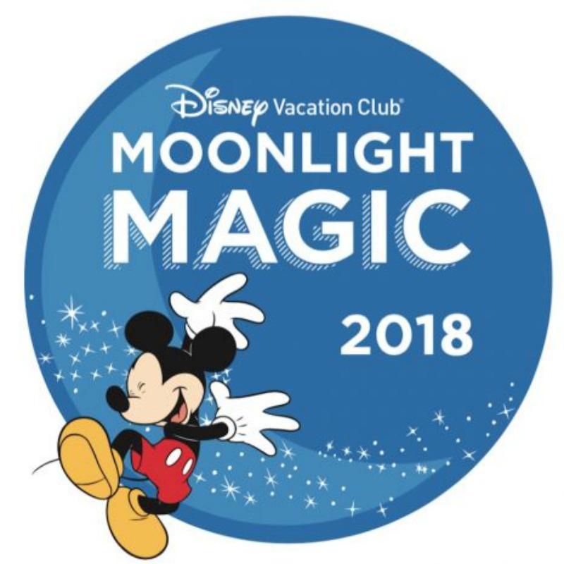 DVC Member Moonlight Magic