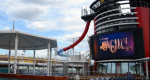 Sailing on Disney Cruise Line out of Magic-al Miami