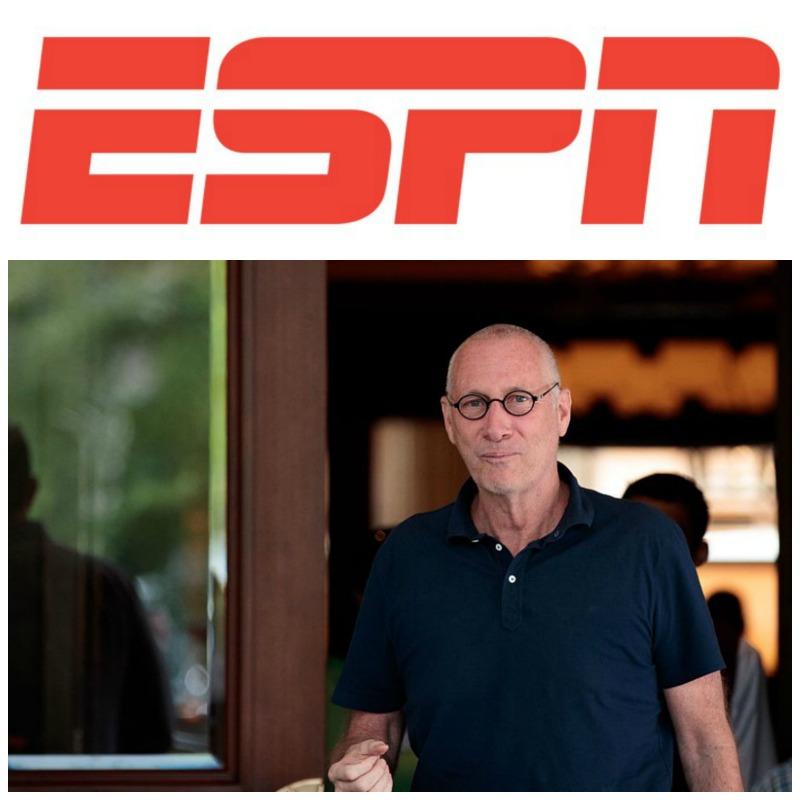 ESPN Skipper Collage